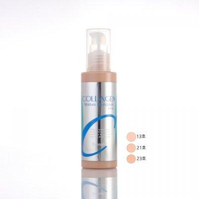 Тональный крем с увлажняющим эффектом  Enough Collagen Moisture Foundation SPF 15 № 21 (100 мл)