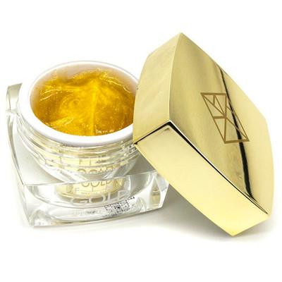 Омолаживающая маска для лица с 99,9% чистого золота Forbeli Fine Gold Special Mask (35 мл)
