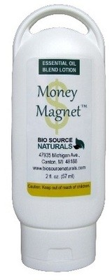 Money Magnet Lotion - 2 fl oz (60 ml)