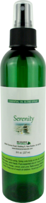 Serenity Essential Oil Blend Spray - 8 fl oz (227 ml)