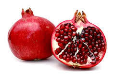 Pomegranate Seed Carrier Oil - 1 fl oz (30 ml)