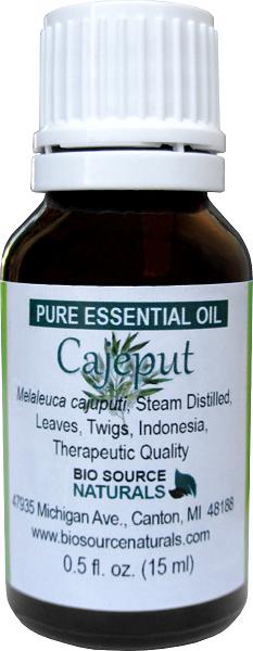 Cajeput Pure Essential Oil 00097