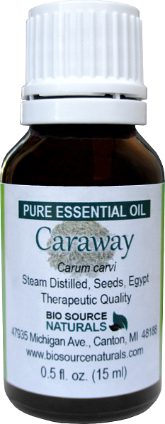 Caraway Pure Essential Oil 00105