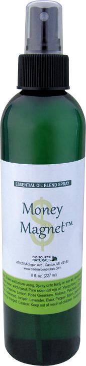 Money Magnet Spray - 8 fl oz (227 ml)