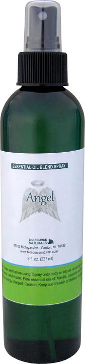 Angel Essential Oil Blend - 8 fl oz (227 ml) Spray