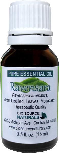 Ravensara Pure Essential Oil 00268