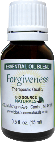 Forgiveness Essential Oil Blend - 2.0 fl oz (60 ml) FORGIV60