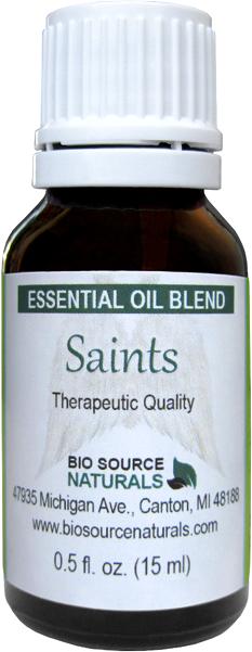Saints Essential Oil Blend - 4.0 fl oz (120 ml) SAINTS120