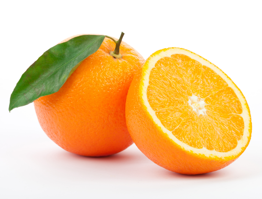 Orange Sweet, Organic, 5X Pure Essential Oil with Analysis Report