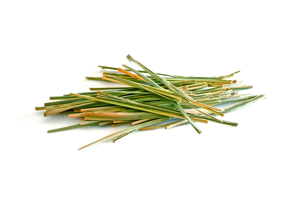 Lemongrass Organic Pure Essential Oil