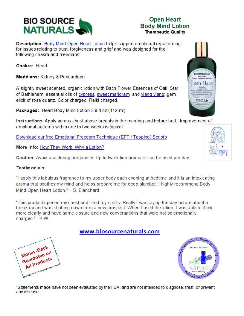 Love Essential Oil Blend - 2.0 fl oz (60 ml)