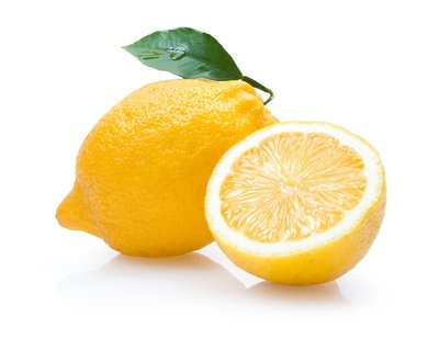 Lemon Pure Essential Oil  Analysis Report