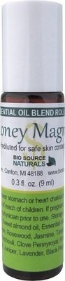 Money Magnet Essential Oil Blend - 0.3 fl oz (9 ml) Roll On