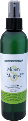 Money Magnet Spray - 8 fl oz (227 ml)
