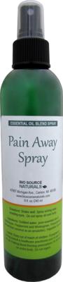 Pain Away Spray 8 fl oz (227 ml)