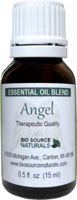 Angel Essential Oil Blend