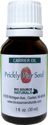 Prickly Pear Seed Oil - 1 fl oz (30 ml)