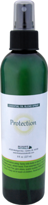 Protection Essential Oil Spray - 8 fl oz (227 ml)