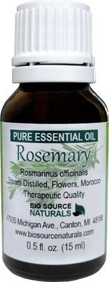 Rosemary Pure Essential Oil CT Cineole, Morocco