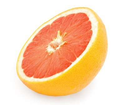 Pink Grapefruit (Citrus paradisi) Pure Essential Oil Analysis Report
