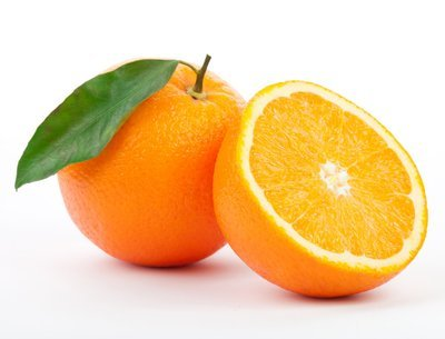 Orange Sweet, Organic, 5X Pure Essential Oil Analysis Report
