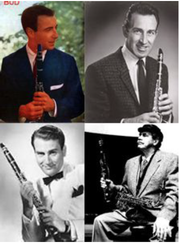 Art Of Jazz Clarinet