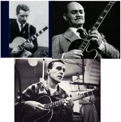 THE ART OF MODERN JAZZ GUITAR JOE PASS/JIMMY RANEY/BILLY BEAN