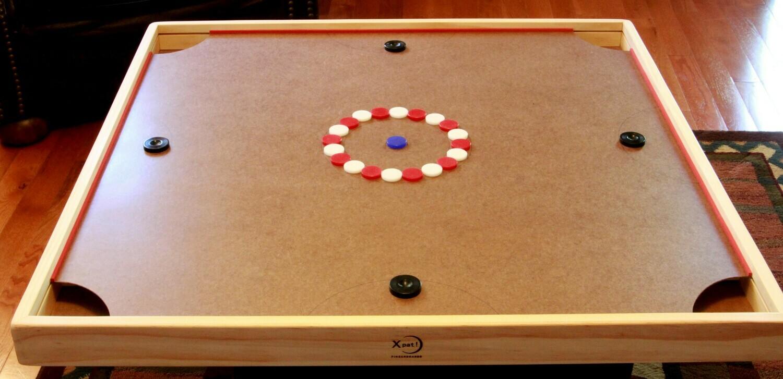 Fingerboard (large)