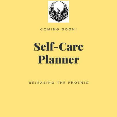 Self-Care Planner
