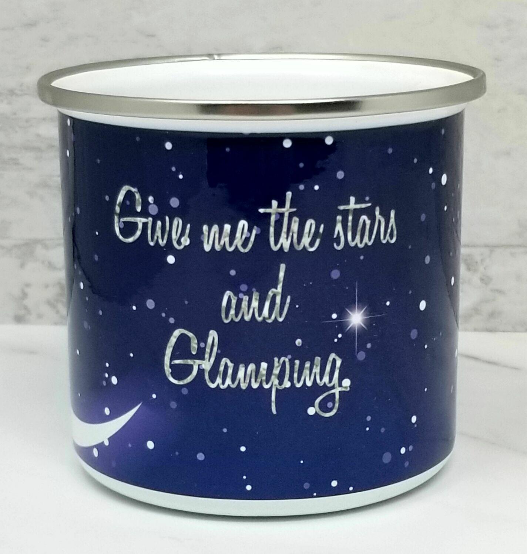 Give The Stars and Gamping Camp Mug