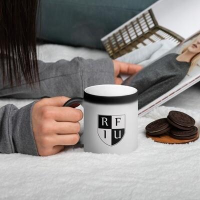 RFIU Miracle Mug