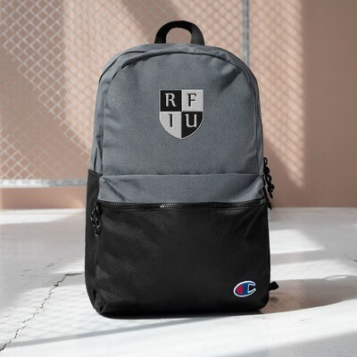 RFIU Champion Backpack