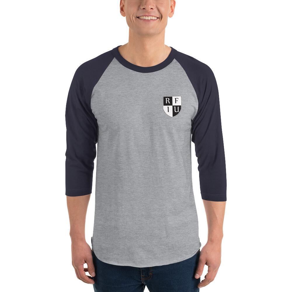 RFIU 3/4 T-shirt