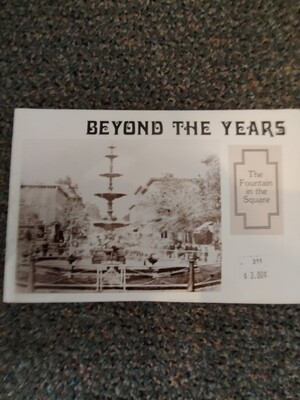 Beyond the Years
