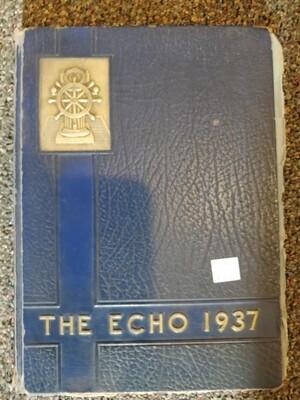 CASHS Echo 1937