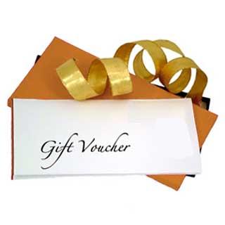 $10000 Gift Voucher