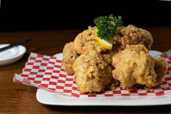 Fried Chicken(L) (후라이드치킨)