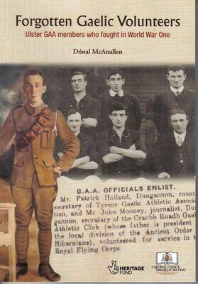 Forgotton Gaelic Heroes