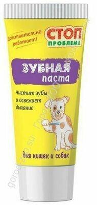 STOP- ПРОБЛЕМА зубная паста 60мл