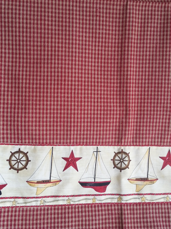 Nautical Dish Towel
