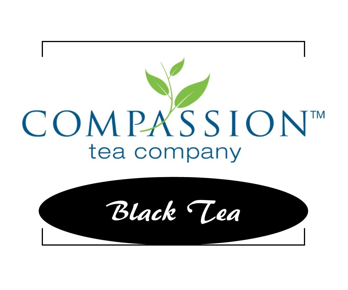 Black Tea Sample Pack 19901