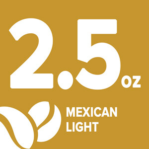 Mexican Light - 2.5 Ounce Wholesale Labeling starting at: