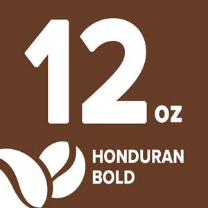 Honduran Bold - 12 oz