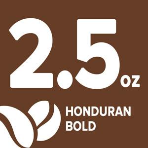 Honduran Bold - 2.5 Ounce Wholesale Labeling starting at:
