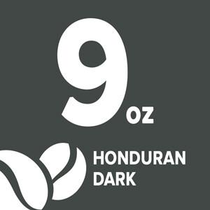 Honduran Dark - 9 oz. Packets or Cases starting at: