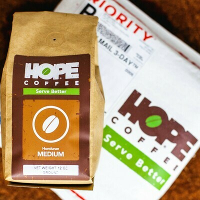 Send Coffee to Your Employees or Co-Workers