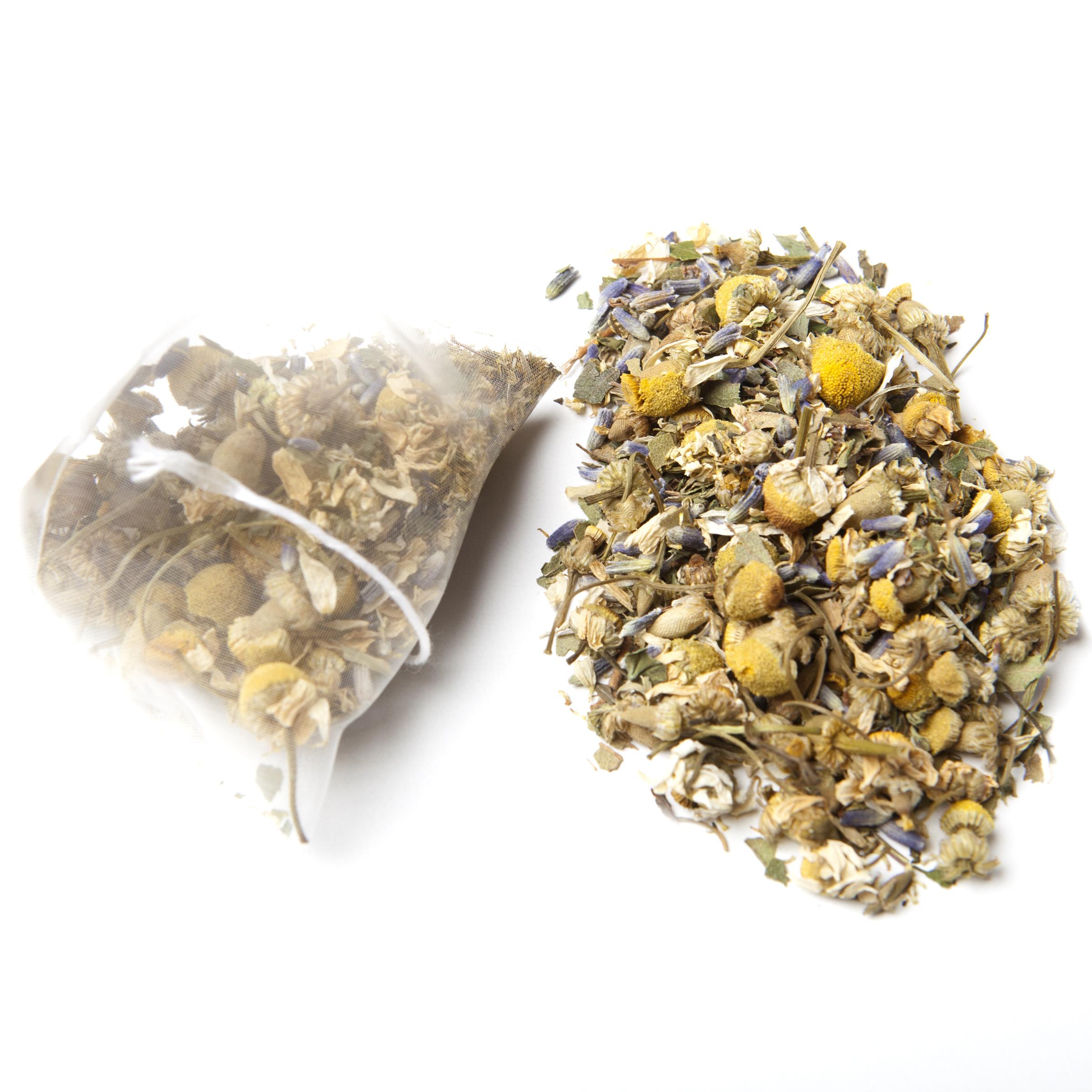 Serene Herbal - Caffeine Free Tea 19970