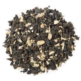 Green Peach Apricot - Loose Leaf Tea
