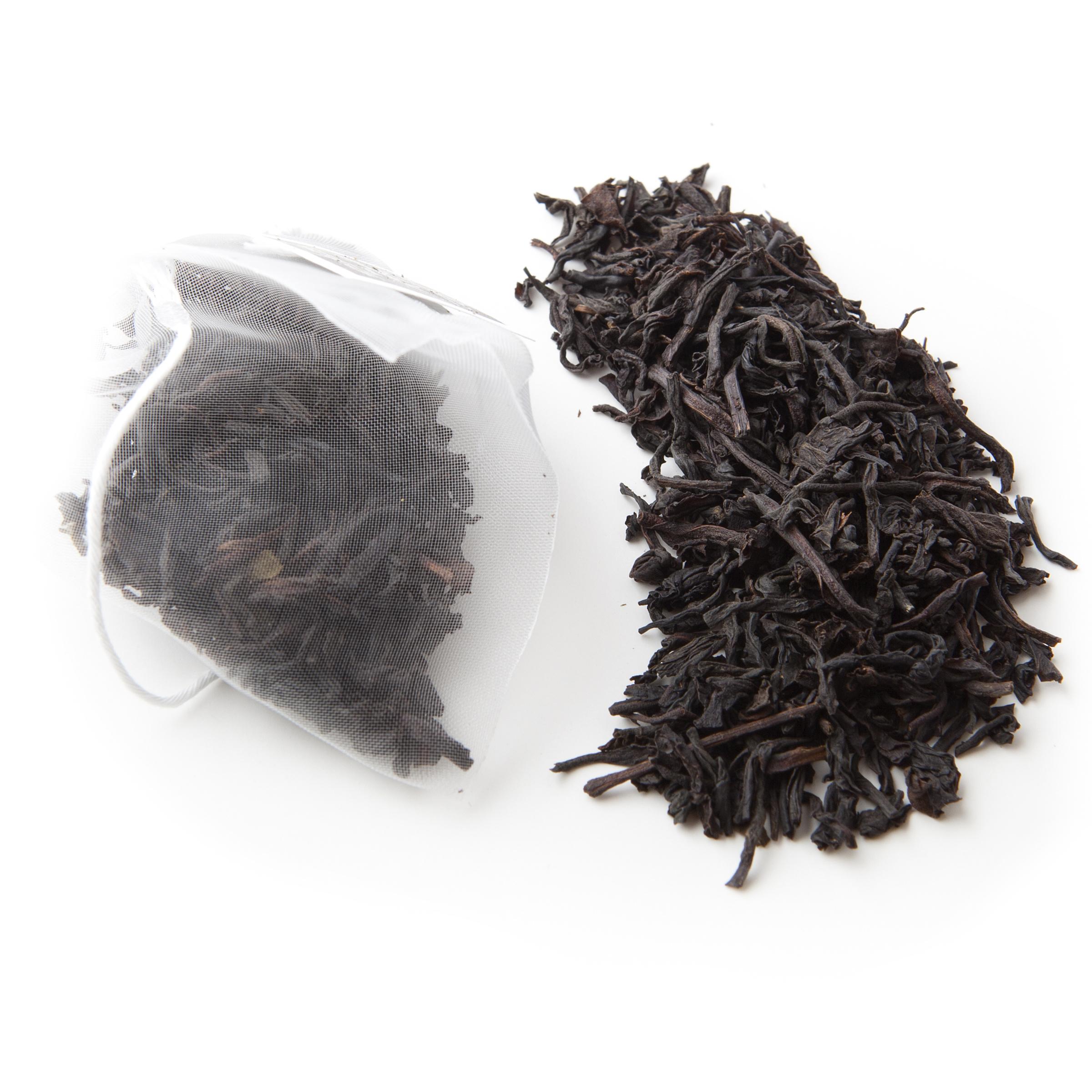 Earl Grey Tea - Caffeine Free 19921