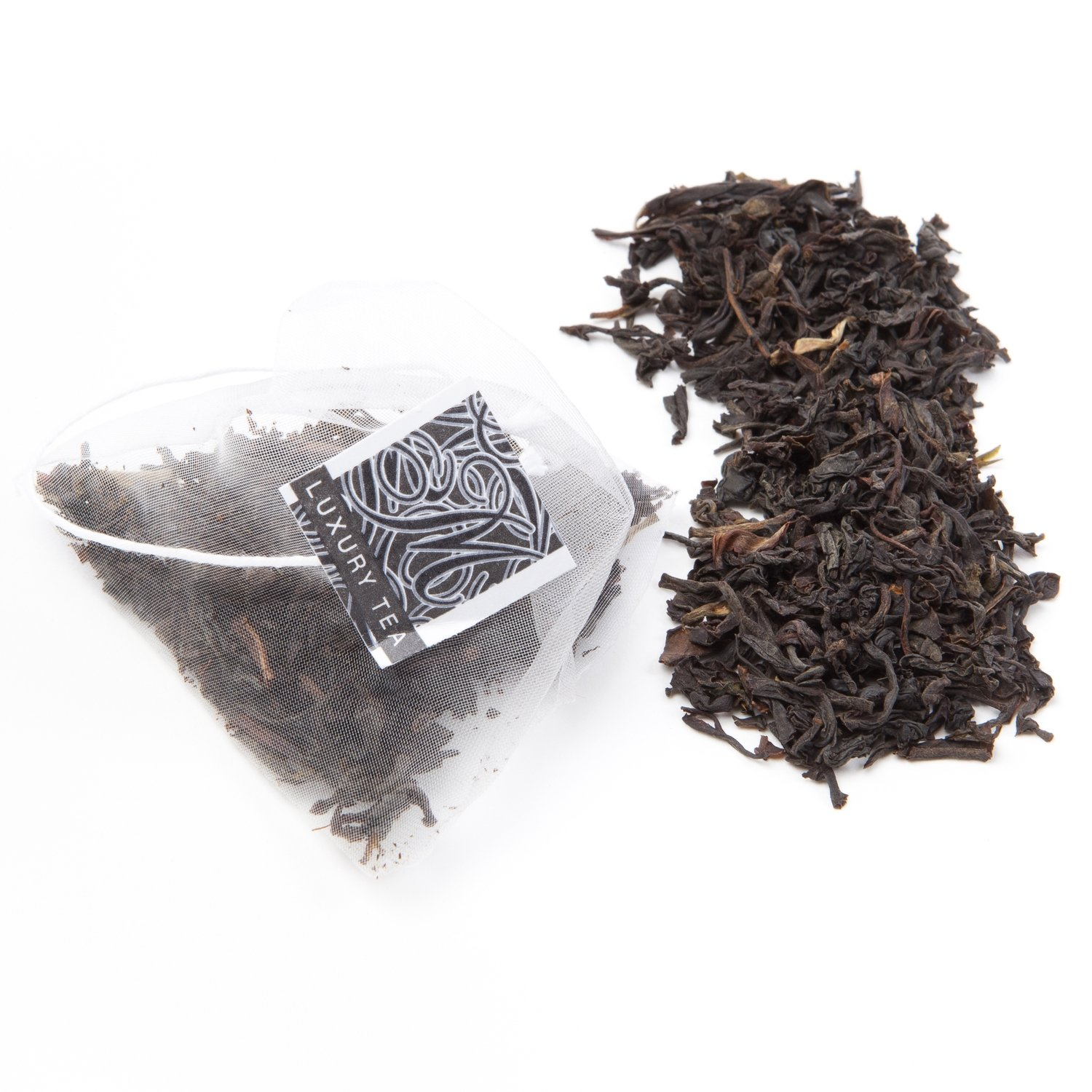 English Breakfast Tea - Caffeine Free